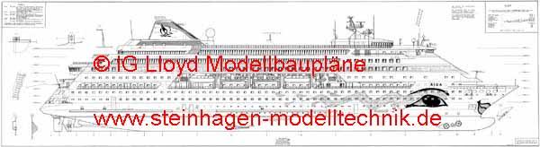 ig lloyd modellbauplan cs aida. Black Bedroom Furniture Sets. Home Design Ideas