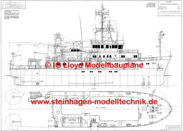 Steinhagen Modelltechnik - Vermessungs-, Wracksuch- und ...